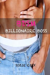 BDSM Billionaire Boss