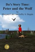 Da's Story Time: Peter and the Wolf