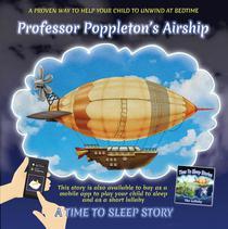 Professor Poppleton's Airship