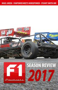 F1 Stockcars Season Review 2017