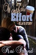 Worth the Effort: Ella's Story