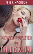 Plowed and Planted by Dr. Dickgirl