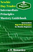 Newbie Day Trader Intermediate Principles Mastery Guidebook