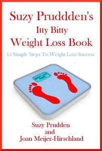 The Amazing Itty Bitty Weight Loss Book
