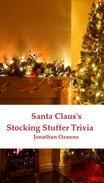 Santa Claus's Stocking Stuffer Trivia