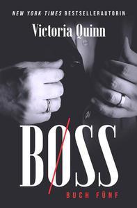 Boss Buch Fünf