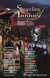 Shoreline of Infinity 8½ EIBF Edition