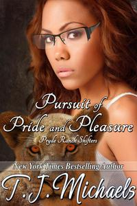 Pursuit of Pride and Pleasure