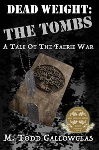 Dead Weight: The Tombs