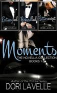 Moments: The Novella Collection (Books 1-3)