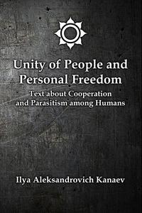 Unity of People and Personal Freedom. 2015