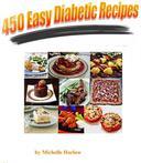 450 Easy Diabetic Recipes