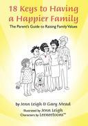 18 Keys to Having a Happier Family