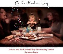 Comfort Food and Joy