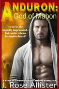 Anduron: God of Mabon