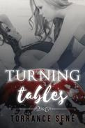 Turning Tables: An Erotic Short Story
