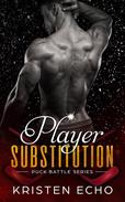 Player Substitution