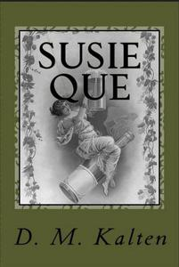 Susie Que A Bipolar and Alcoholic