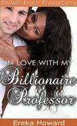 In Love with my Billionaire Professor
