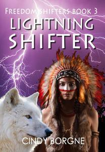 Lightning Shifter