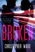 Broken (The Tokyo Lost Series #1)