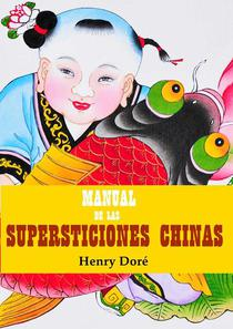 Manual de las supersticiones chinas
