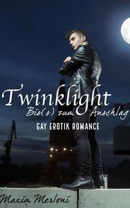Twinklight - Bis(s) zum Anschlag: Gay Erotik Romance