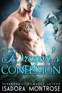 Dragon's Confession