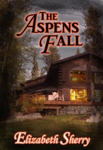 The Aspens Fall