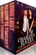 Charlotte Hayes Trilogy