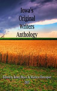 Iowa's Original Writers Anthology