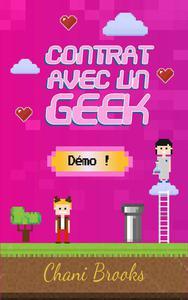 Contrat avec un Geek, démo