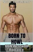 Born to Howl BBW Supernatural Adult Romance