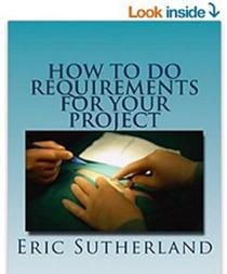 How to do Requirements for your Project