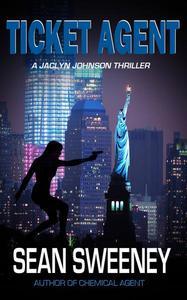 Ticket Agent: A Thriller