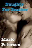 Naughty For Teacher