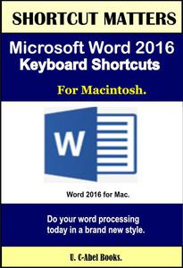Microsoft Word 2016 Keyboard Shortcuts For Macintosh