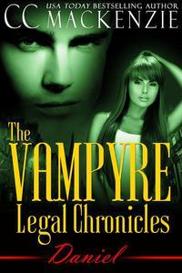 The Vampyre Legal Chronicles - Daniel