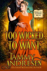 Too Wicked to Want