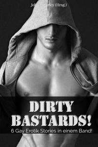 Dirty Bastards! - 6 Gay Erotik Stories in einem Band