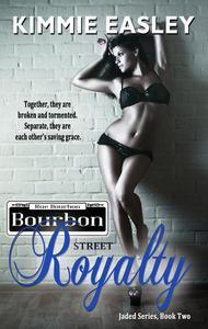 Bourbon Street Royalty