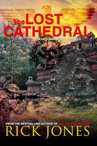 The Lost Cathedral