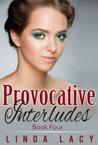 Lisa: Provocative Interludes (Book Four)