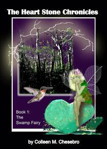The Swamp Fairy