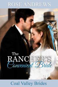 The Rancher's Convenient Bride