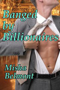 Banged by Billionaires
