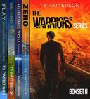 The Warriors Series Boxset II