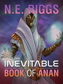 The Book of Anan
