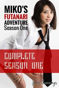 Miko's Futanari Adventure: Complete Season One
