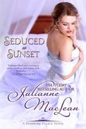 Seduced at Sunset